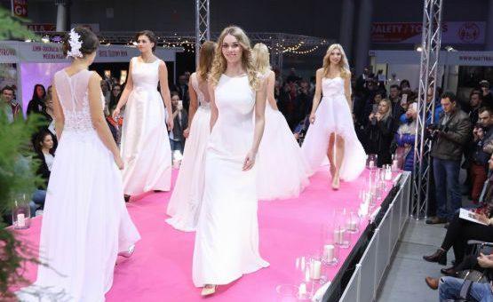 Ogólnopolskie Targi Ślubne Modny Ślub w Kielcach